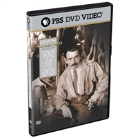 Ken Burns: Thomas Hart Benton DVD