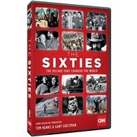 The Sixties (2014) DVD