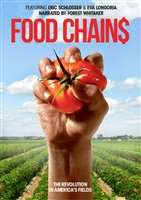 Food Chains DVD
