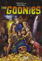 The Goonies DVD