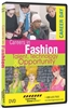 Careers in Fashion DVD
