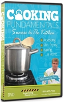 Cooking Fundamentals DVD