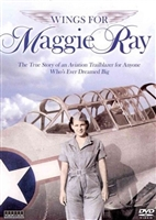 Wings for Maggie Ray DVD