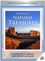 America's Natural Treasures DVD