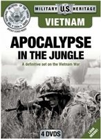 Vietnam - Apocalypse in the Jungle DVD