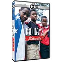180 Days: Harsville DVD