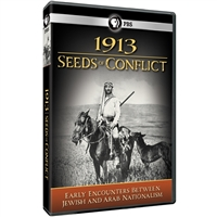 1913: Seeds of Conflict DVD