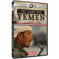 FRONTLINE: The Fight for Yemen DVD