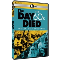 The Day the 60s Died DVD