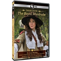 Tales from the Royal Wardrobe DVD