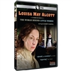 American Masters: Louisa May Alcott: The Woman Behind Little Women (2015) DVD