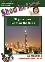 Show Me Science: Technology Series: Skyscraper - Reaching the Skies DVD