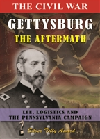 The Civil War: Retreat From Gettysburg - The Aftermath DVD