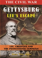 The Civil War: Retreat From Gettysburg - Lee's Escape DVD
