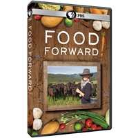 Food Forward DVD