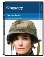 America: Facts versus Fiction II: Wartime Rosies DVD