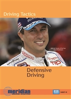 Defensive Driving DVD