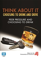 Think About It: Choosing to Drink and Drive DVD