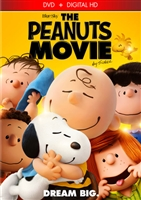 The Peanut Movie DVD