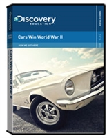 How We Got Here: Cars Win World War II DVD