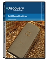 How We Got Here: Gold Makes Headlines DVD