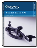 How We Got Here: Morse Code Connects Us All DVD