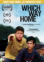 Which Way Home DVD