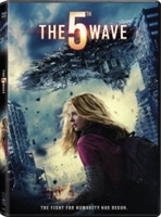 5th Wave, The DVD