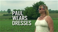 Paul Wears Dresses (#CE7790)