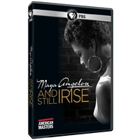 American Masters: Maya Angelou: And Still I Rise (2017) DVD