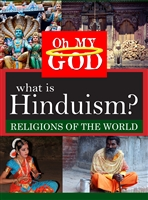 Oh My God Series: What is Hinduism (CE7816)
