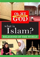 Oh My God Series: What is Islam? (CE7819)