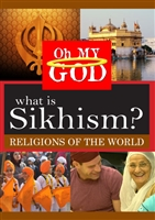 Oh My God Series: What is Sikhism? (CE7826)