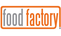 (US) Food Factory Complete Season One (#CE7836)