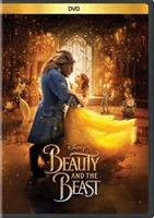 Beauty & the Beast - Live Action(CE7851)