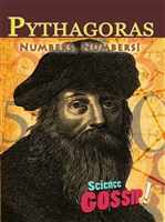 Science Gossip:  Pythagoras, Numbers, Numbers! (#CE7890)