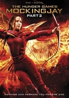 The Hunger Games: Mockingjay Part 2 (#CE7958)