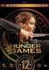 The Hunger Games: Complete 4 Film Collection (CE7959)