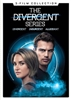 Divergent Complete 3 Film Collection (#CE7960)
