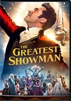 The Greatest Showman (CE7965)