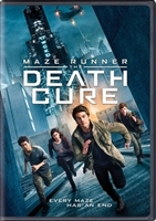 Maze Runner - The Death Cure (CE7966)