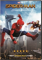 Spider-Man: Homecoming (CE7989)