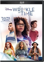 A Wrinkle In Time (2018) (CE7991)