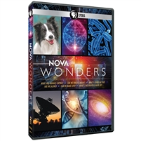 NOVA: Wonders - Season 1 (CE7992)