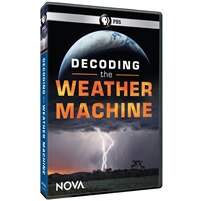 NOVA: Decoding the Weather Machine (CE7996)