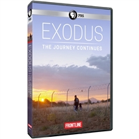 FRONTLINE: Exodus - The Journey Continues (CE8000)