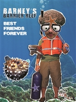 Barney's Barrier Reef Series: Best Friends Forever (CE8002)