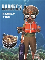 Barney's Barrier Reef Series: Family Ties (CE8005)