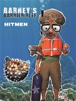 Barney's Barrier Reef Series: Hitmen (CE8008)