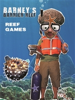 Barney's Barrier Reef Series: Reef Games (CE8013)